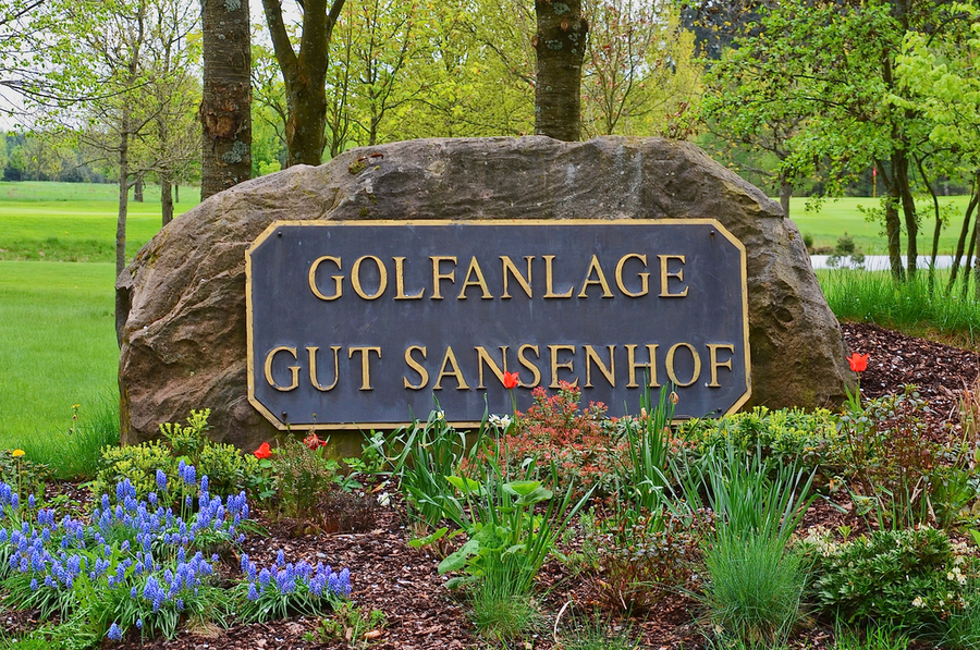 Golfclub Sansenhof